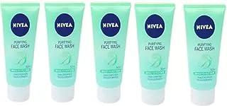 NIVEA Purifying Face Wash (250 ml)