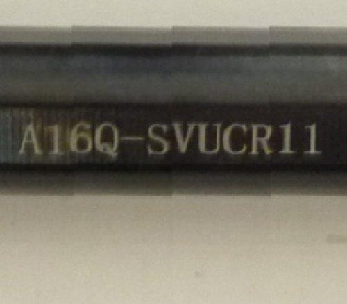 S16Q SVUCR11 IK Halterung für Wendeschneidplatten VCGT 11