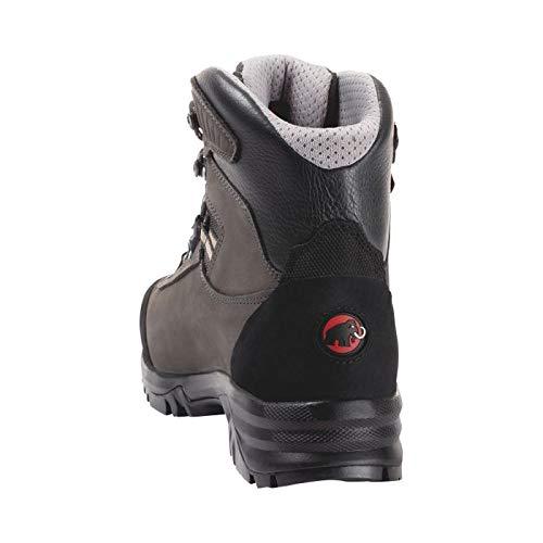 Mammut Trovat Advanced High GTX, Chaussures de...