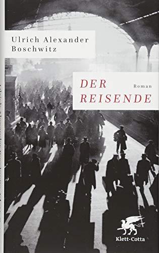 Der Reisende: Roman