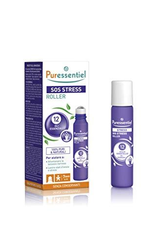 Puressentiel Roller Stress - 5 ml