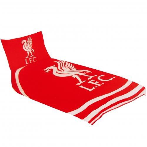 Liverpool F.C. Single Duvet Set PL Official Merchandise