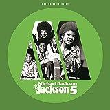 Motown Anniversary: Michael Jackson & The Jackson 5 [Vinilo]