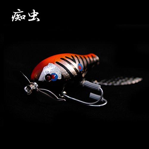画像2: バスプロ伊藤巧が頼りにする「釣れる」プロップベイト5選!
