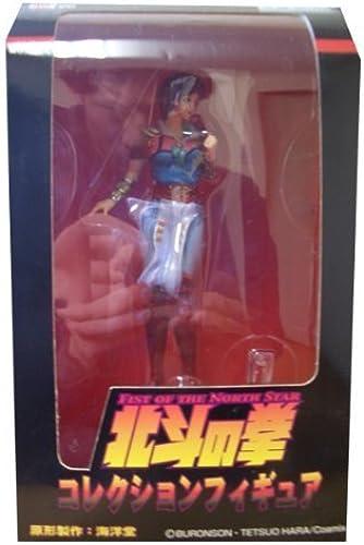 oferta especial Fist Fist Fist of the North Star Collection Figure vol.9 phosphorus  tienda en linea
