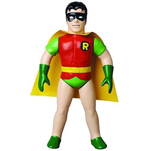 Medicom DC Hero Robin Sofubi Figure
