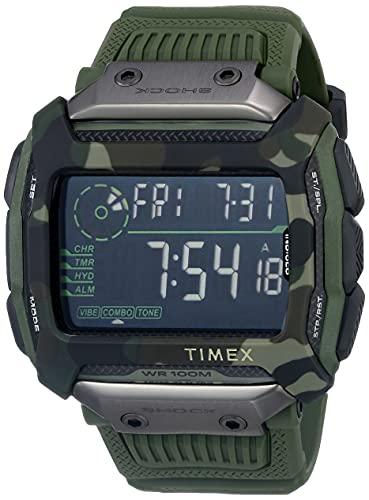 Timex Comando Digital