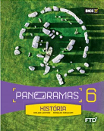 Panoramas História - 6º Ano- Aluno