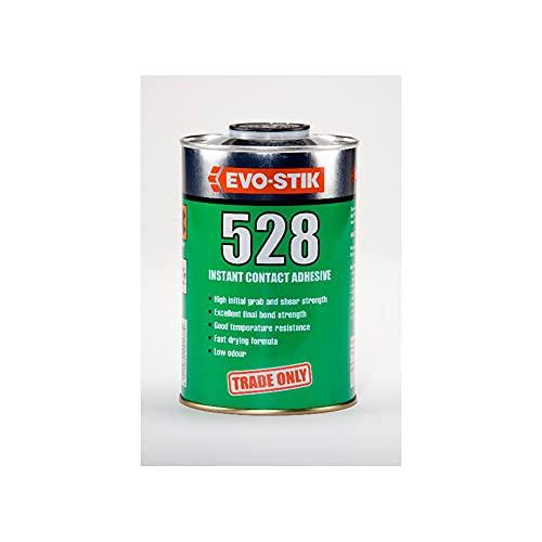 Evo Stik 528 Contact Adhesive - 500ml 805200