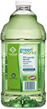 Green Works All-Purpose Cleaner Refill, Original Scent 64 oz.
