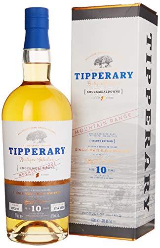 Tipperary Boutique Distillery Knockmealdowns 10 Jahre Single Malt Whisky (1 x 0.7 l)