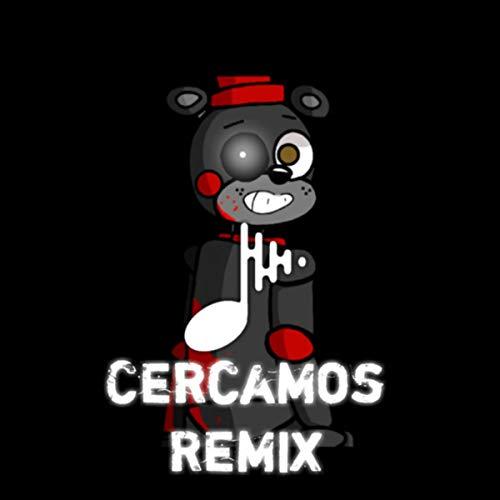Cercamos (Remix) [Explicit]