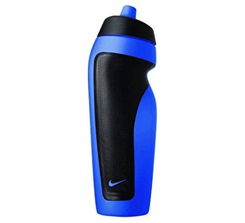 Nike Plastic Water Bottle, 600ml (Multicolour)