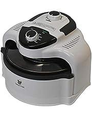 クマザキエイム bearmax エアロオーブン ホワイト AO-250-W 油を使わずヘルシー料理 ノンフライオーブン 正規品・保証付 景品付き