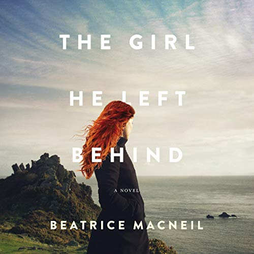 The Girl He Left Behind cover art