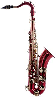 Best red and gold saxophone Reviews