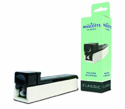 Máquina Mascotte Deluxe para rellenar cigarrillos de la marca Trendz Premium fumar