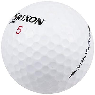 Srixon Distance Bolas Capas