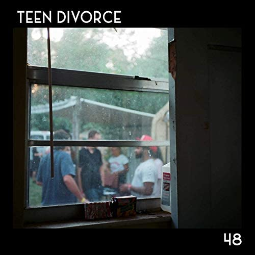 Teen Divorce