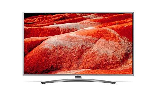 Abbildung LG 50UM7600PLB 126 cm (Fernseher)