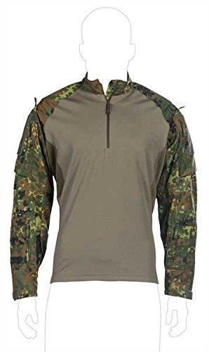 UF Pro Combat Shirt Striker XT Gen.2 Flecktarn, XL, Flecktarn