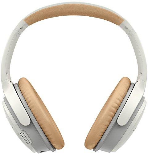 BoseSoundLinkaround-earwirelessheadphonesIIワイヤレスヘッドホンホワイト