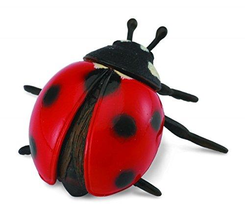 Collecta–3388474–Figur–Insekten–Marienkäfer