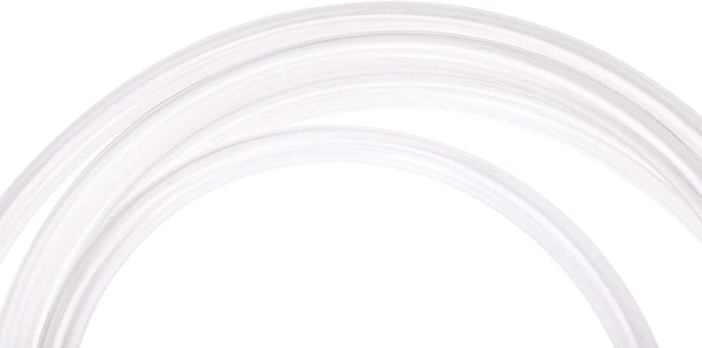 Food Grade Silicon Tubing Hose - 3/16
