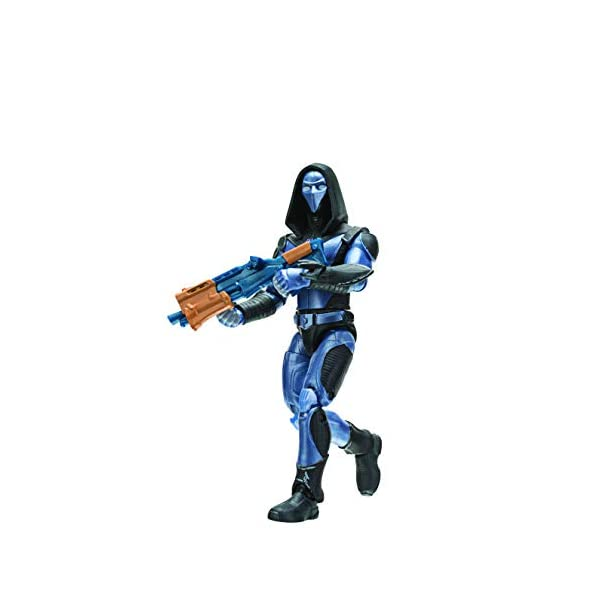 Toy Partner 2 Pack 4 FIGUAS FORTNITE Squad Mode Core, Serie 2, 10 CM, Multicolor (FNT0109) 5