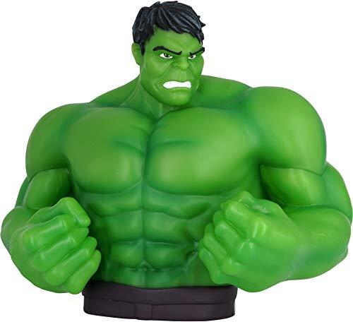 Marvel Avengers Hulk Bust Bank (Spardose)