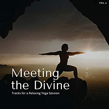 Meeting The Divine - Sounds Tracks For A Relaxing Yoga Session, Vol.2