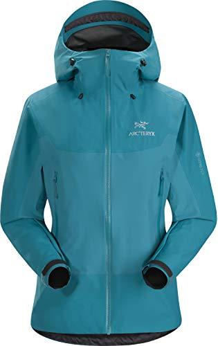 Arc'teryx Damen Beta Sl Hybrid Jacket Damen Jacke XS Dunkle Firoza