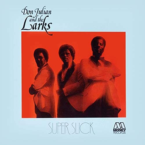 Don Julian and the Larks