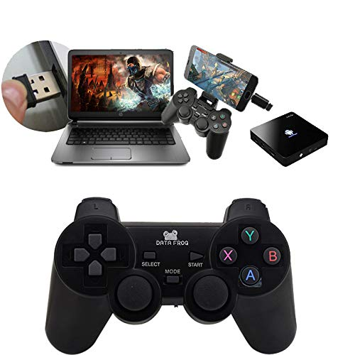Uaw TV Box, touchpad, Gamepad (gamepadIII)