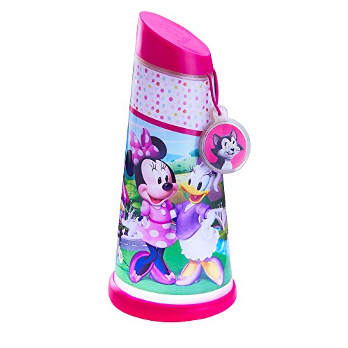 Minnie Mouse - Veilleuse nomade GoGlow