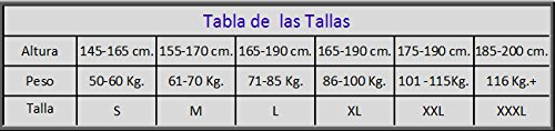 Deportes Hera ESD4005-XXL