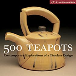 teapots, modern teapots, teapot ideas, book,