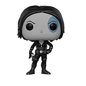 Funko Pop Domino (Deadpool 315) Funko Pop Deadpool