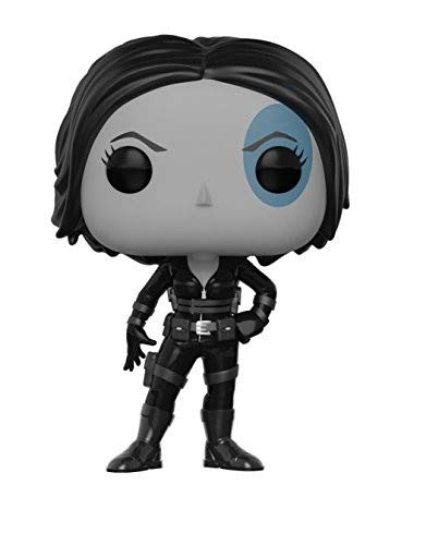Funko POP! Marvel Deadpool: Domino