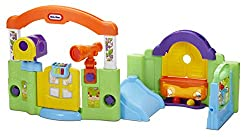 first christmas gift ideas, playhouse