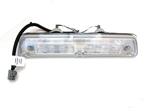 Ford AL3Z-13A613-G Regular Lamp Assy - Side Marker