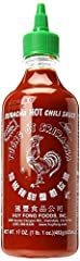 17Oz bottle Made from sun ripen chilies Highest quality ingredients
