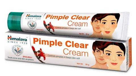 Himalaya Acne-N-Pimple Cream - Pack of 3
