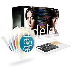 "dele (ディーリー)DVD STANDARD EDITION"""