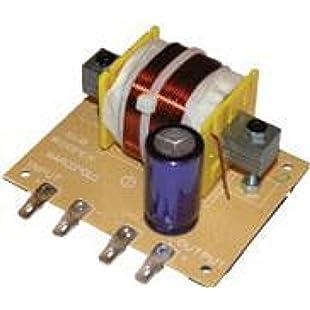 qtx 600 W Subwoofer Filter for Hi-Fi and PA Loudspeaker System:Gamesbonusstar