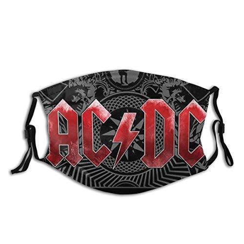 NIU AC-DC Wiederverwendbare und waschbare zum Laufen, Radfahren, Skifahren, Outdoor-Aktivitäten (1 PC)