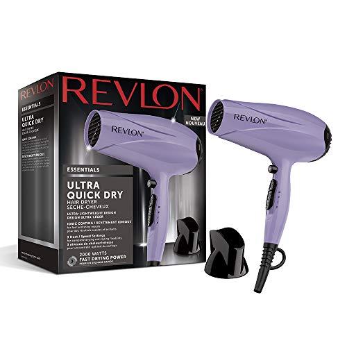 REVLON RVDR5261E Essential 2000W Ultra Quick Dry Haartrockner