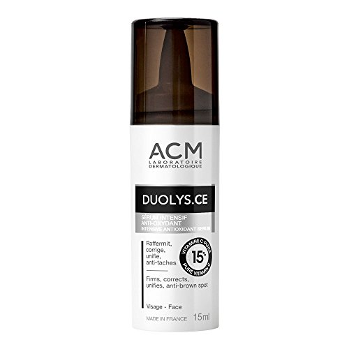 ACM Duolys Ce 15% Sérum Intensif Anti-Oxydant