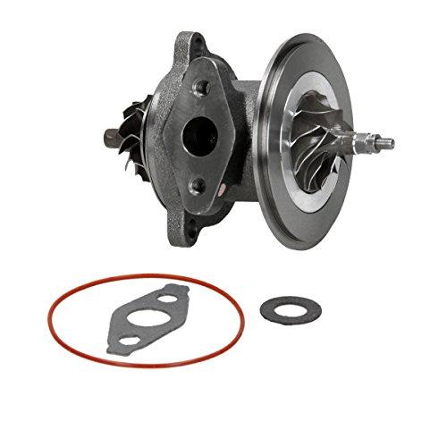 ECD Germany TL99-0005 Turbina Turbocompressore Scarico per Auto OM660DE8LA OM660.940 6600960199 A6600960199 6600960099 6600900980 6600900880 6600900680 6600900480 6600900280 Q0001467V001000000