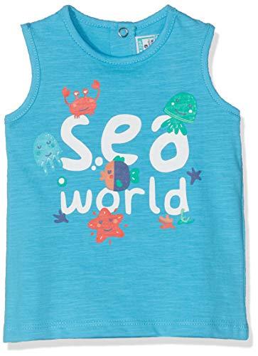Top Top Cachasa Camiseta para Bebés